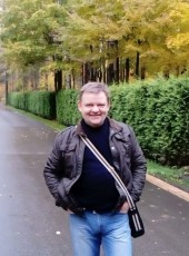 Oleg, 50, Russia, Moscow