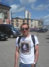 Maksim, 29, Russia, Semenov