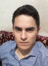 Xalid, 19, Azerbaijan, Baku