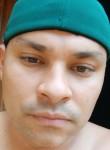 Randerson, 33, Manaus