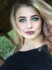 Anastasiya, 23, Russia, Kalininskaya