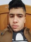 Mabrouk, 20  , Malaga