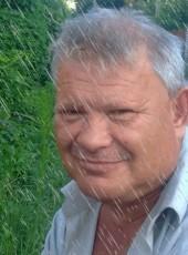 Yuriy Koval, 58, Ukraine, Kremenchuk