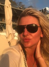 Marusya, 34, Russia, Moscow