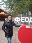Oksana, 50, Feodosiya