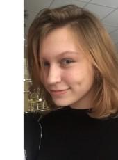 Polina, 20, Russia, Krasnodar