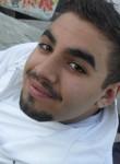 Aram, 27, Rubi