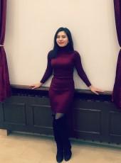 Ayazhan, 21, Russia, Moscow