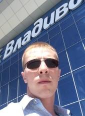 Sergey, 37, Russia, Vladivostok
