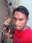 Md.Nadim, 25, Dhaka