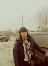 Ira, 31, Russia, Saratov