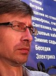 Aleksandr Aleksandrov, 43, Moscow