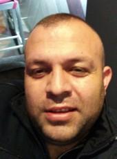 Ali, 39, Turkey, Antalya