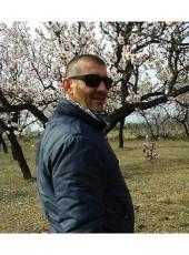 Yony, 47, Spain, Almeria