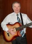 Robert, 67  , Debesy