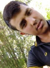 Sezer, 18, Turkey, Gaziantep