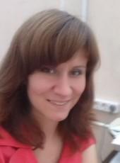 Elena, 34, Ukraine, Komsomolsk