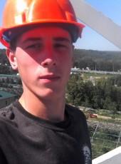 Pasha, 20, Poland, Plock