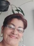 CIDA MOREIRA, 60, Sao Joao del Rei