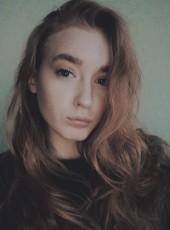 Snezhana, 20, Russia, Moscow