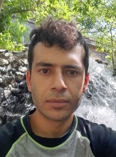 Misak, 25, Armenia, Hoktember