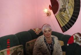ELENA YaNERVA, 69 - Just Me