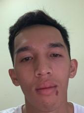 Huynh, 24, Vietnam, Ho Chi Minh City