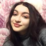 Anastasiya, 19  , Chernihiv