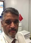 murat, 43, Istanbul