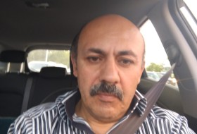 Gagik Avetyan, 61 - Just Me