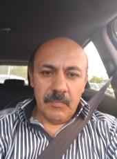 Gagik Avetyan, 60, Armenia, Yerevan