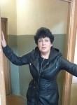 Larisa, 59  , Zheleznogorsk-Ilimskiy