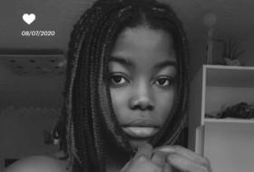 naomi, 18 - Just Me