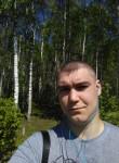 Yurec, 32, Roslavl