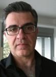 wesley, 61, Nicosia