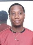 Ezeidei Lotanna, 24, Lagos