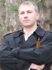 Dmitriy, 42, Russia, Simferopol