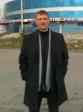 Imya, 50, Russia, Penza