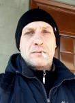 Seryy, 51, Volnovakha