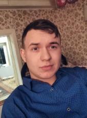 Nick, 24, Russia, Snezhinsk