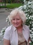 галина, 60 лет, Кременчук