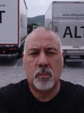 Kike, 42, Spain, Guadalajara