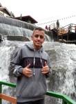 Evanderson, 27, Taubate