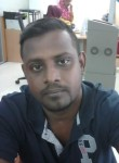 Raj , 38, Kuala Lumpur