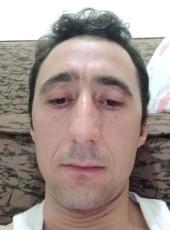 Osman, 32, Turkey, Izmir