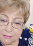 Evgeniya, 73, Saint Petersburg