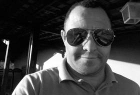 Jose, 44 - Just Me