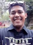 Febri pirang, 25  , Medan