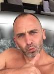 Tony, 40  , Brussels