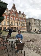 Valeriy, 27, Russia, Saint Petersburg
